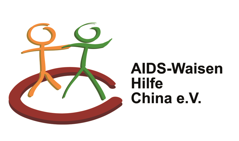 Logo AIDS-Waisenhilfe China e.V.